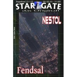Star Gate - Das Original 131/132