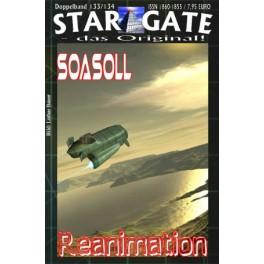 Star Gate - Das Original 133/134