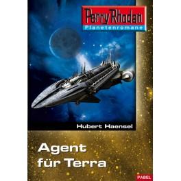 Perry Rhodan Planetenroman 001